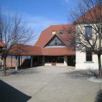 Réouverture de l'Ecole publique