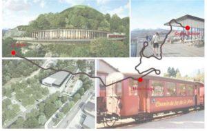 projet petit train