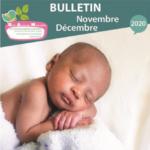 Bulletin d'information  du Relais d'Assistantes Maternelles