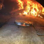 Inauguration du four à pain