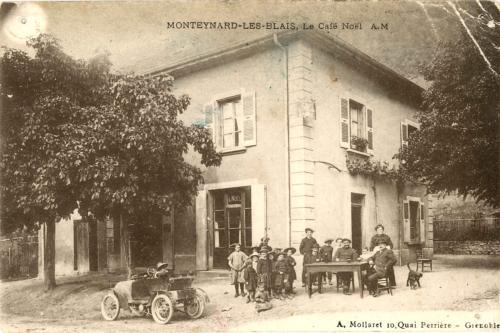 Café Noel