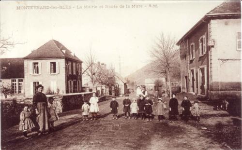 Ecole des Blais