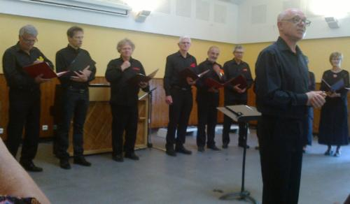 chorale 10 juin (1)